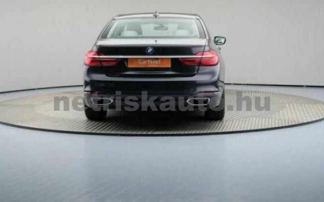 BMW 730 személygépkocsi - 2993cm3 Diesel 42344 5/7