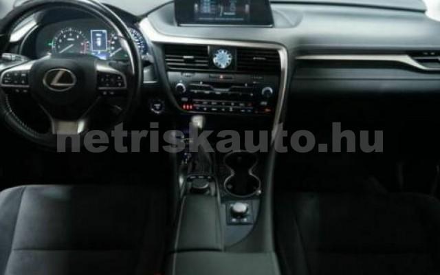 LEXUS RX 450 személygépkocsi - 3456cm3 Hybrid 105627 7/11