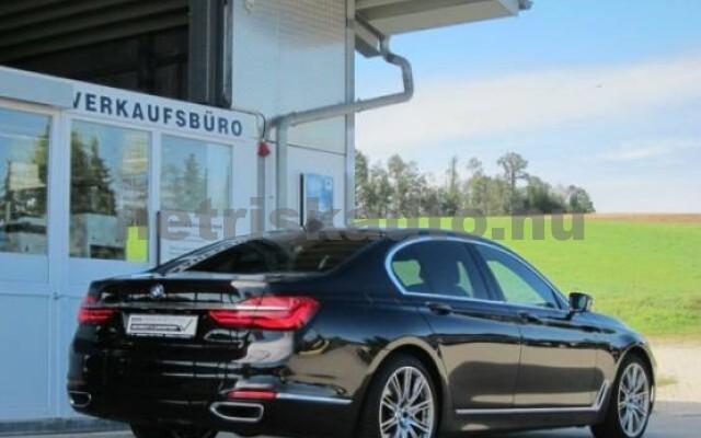 BMW 740 személygépkocsi - 2993cm3 Diesel 42977 6/7