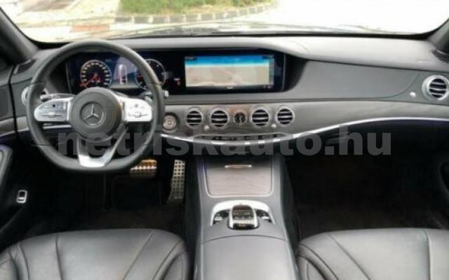 S 350 személygépkocsi - 2925cm3 Diesel 106115 5/11