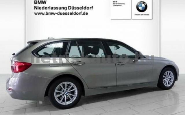 BMW 320 személygépkocsi - 1995cm3 Diesel 42641 5/7