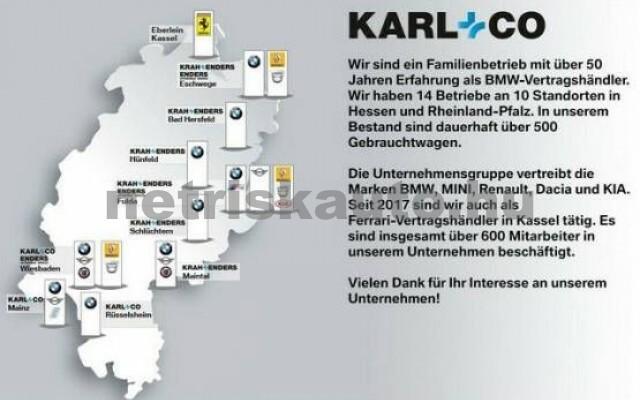 BMW i3 személygépkocsi - 2000cm3 Kizárólag elektromos 43256 3/5