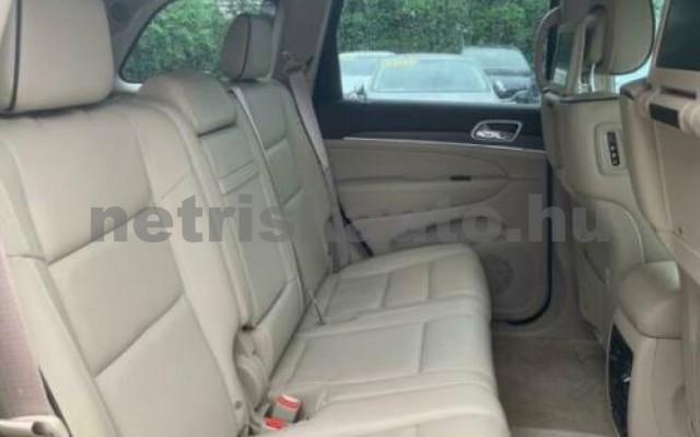 JEEP Grand Cherokee személygépkocsi - cm3 Diesel 105502 9/11