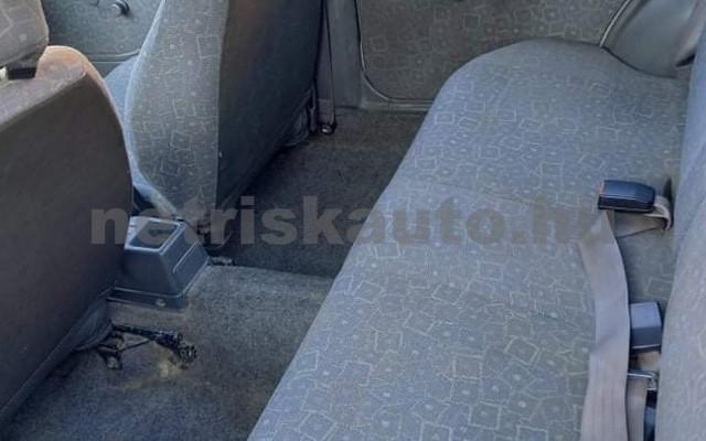 SUZUKI Swift 1.0 GL személygépkocsi - 993cm3 Benzin 81263 5/6