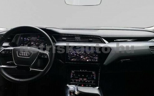 AUDI e-tron személygépkocsi - cm3 Kizárólag elektromos 104962 7/10