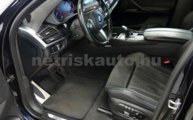 BMW X6 M50 személygépkocsi - 2993cm3 Diesel 43205 6/7