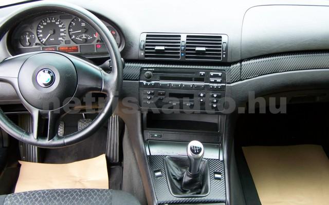 BMW 3-as sorozat 316ti Compact személygépkocsi - 1596cm3 Benzin 44609 9/12