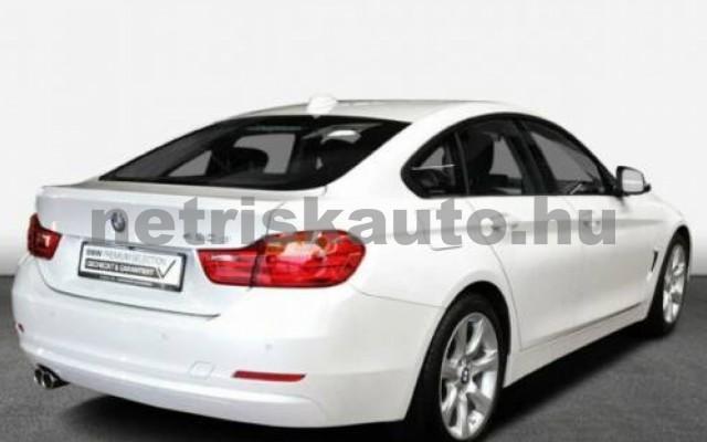 BMW 420 Gran Coupé személygépkocsi - 1995cm3 Diesel 55444 2/7