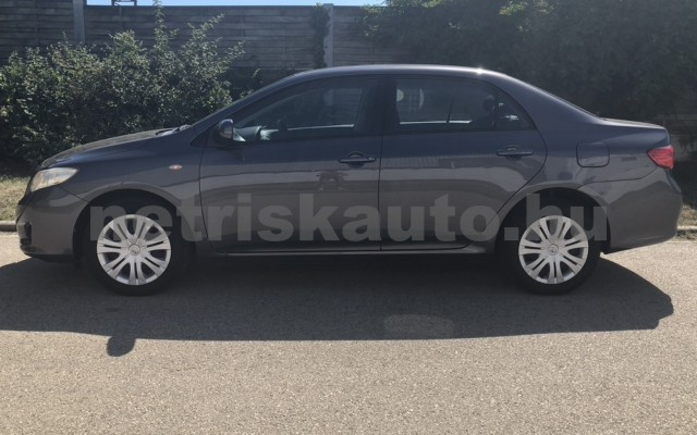 TOYOTA Corolla 1.4 Luna személygépkocsi - 1398cm3 Benzin 52521 5/28