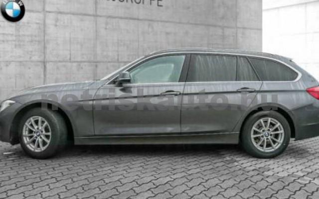 BMW 318 személygépkocsi - 1995cm3 Diesel 55337 6/7