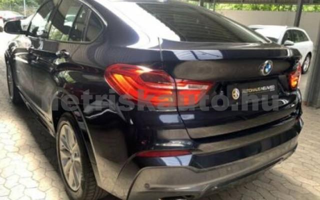 BMW X4 személygépkocsi - 1995cm3 Diesel 55765 7/7