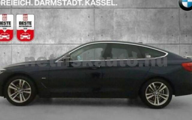 BMW 335 Gran Turismo személygépkocsi - 2993cm3 Diesel 55412 3/7