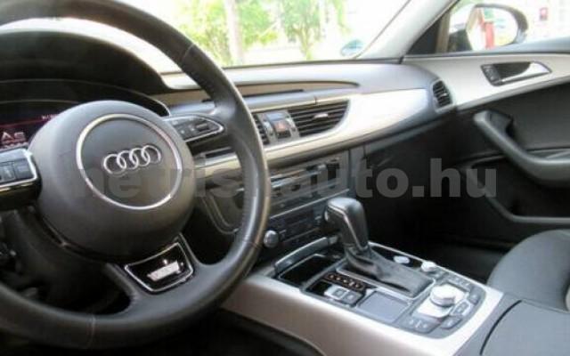 AUDI A6 Allroad személygépkocsi - 3000cm3 Diesel 55101 6/7