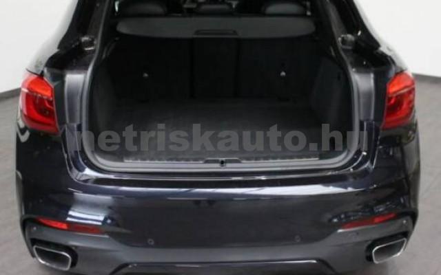BMW X6 személygépkocsi - 2993cm3 Diesel 43188 6/7
