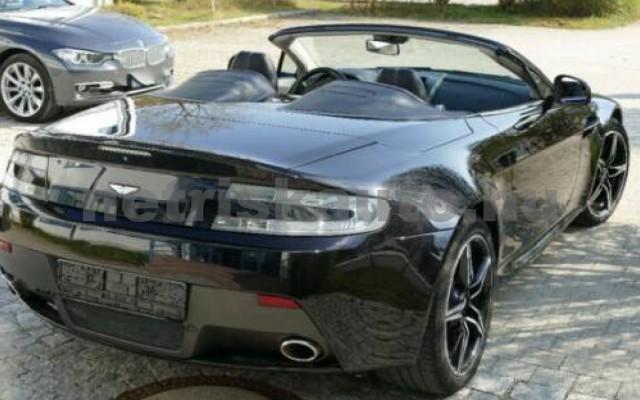 V8 Vantage személygépkocsi - 4280cm3 Benzin 104570 3/9