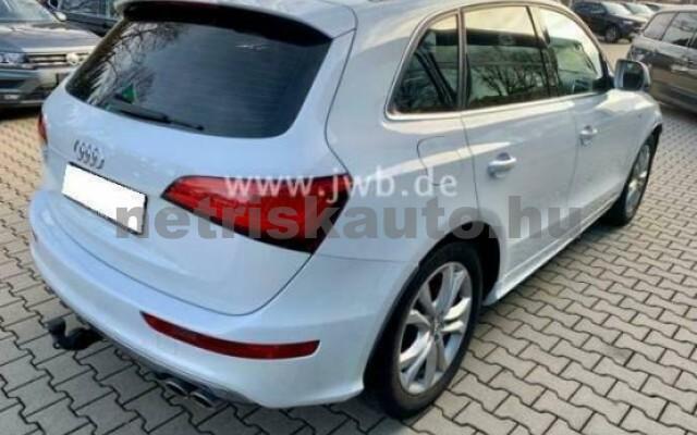 AUDI SQ5 személygépkocsi - 2967cm3 Diesel 42552 5/7