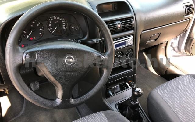 OPEL Astra 1.6 16V Classic II Optima személygépkocsi - 1598cm3 Benzin 47436 12/12