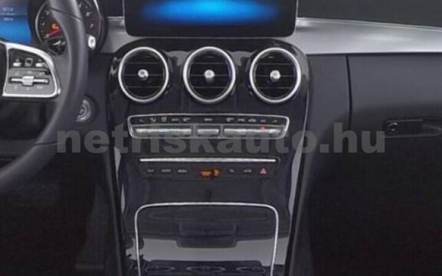 MERCEDES-BENZ C 200 személygépkocsi - 1497cm3 Benzin 110814 4/8