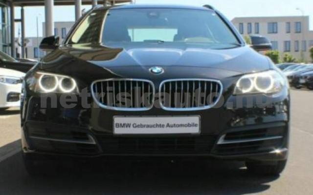 BMW 520 személygépkocsi - 1995cm3 Diesel 55501 6/7