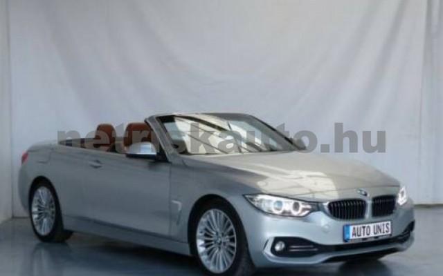 BMW 420 személygépkocsi - 1995cm3 Diesel 55425 3/7