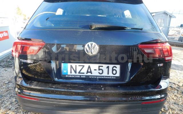 VW Tiguan 1.4 TSi BMT Trendline személygépkocsi - 1395cm3 Benzin 27671 5/12