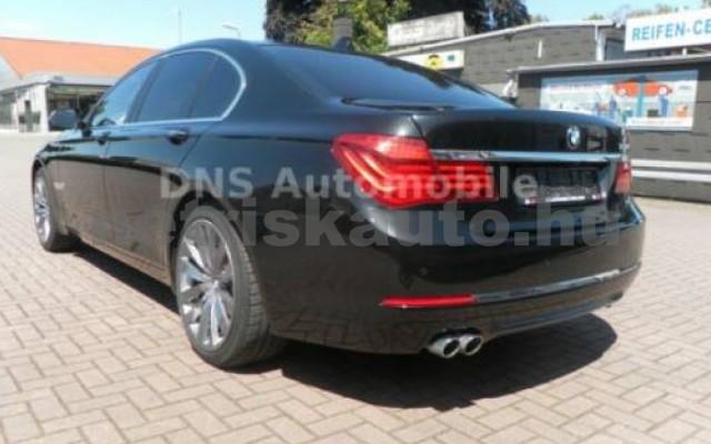 BMW 730 személygépkocsi - 2993cm3 Diesel 55617 5/7