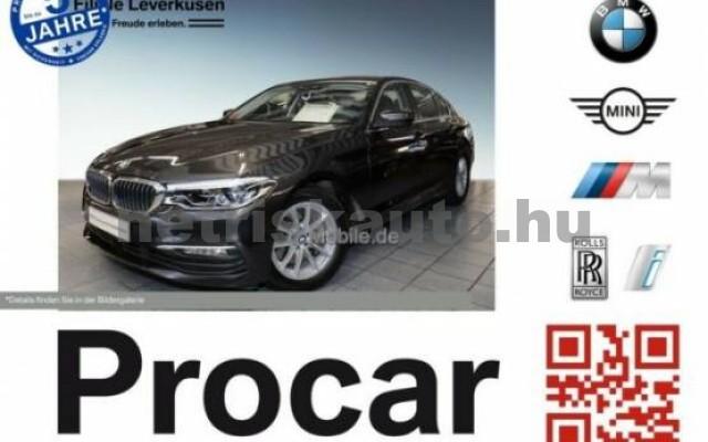 BMW 540 személygépkocsi - 2998cm3 Benzin 42881 4/7