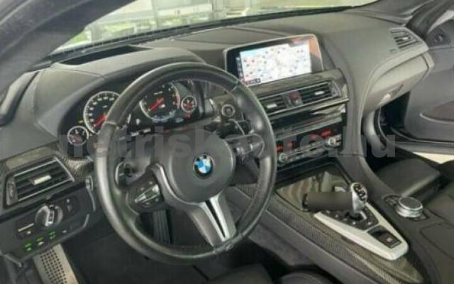 BMW M6 személygépkocsi - 4395cm3 Benzin 105367 8/12