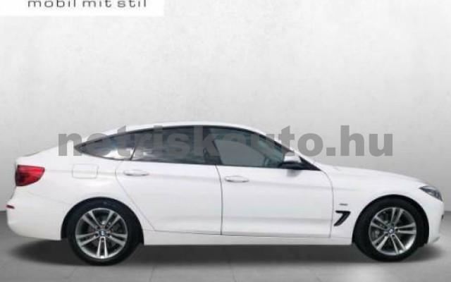 BMW 335 Gran Turismo személygépkocsi - 3000cm3 Diesel 55406 7/7