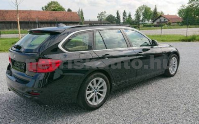 BMW 330 személygépkocsi - 1998cm3 Benzin 105051 6/12