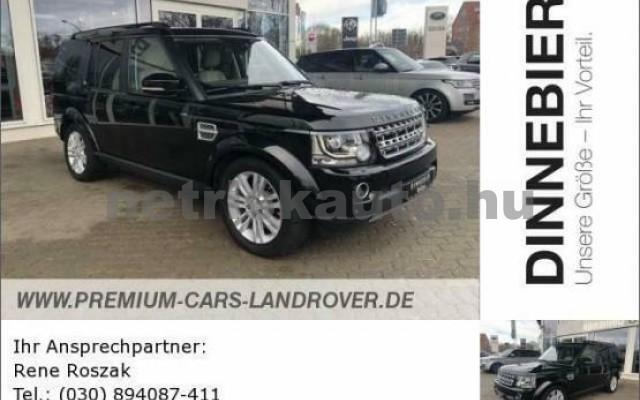 LAND ROVER Discovery személygépkocsi - 2993cm3 Diesel 43447 4/7