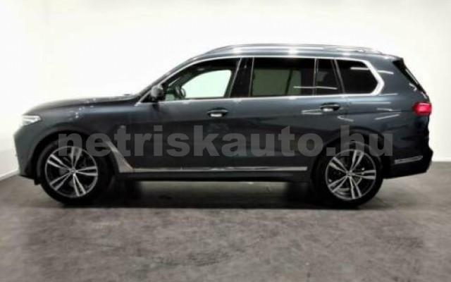 BMW X7 személygépkocsi - 2993cm3 Diesel 110218 3/11