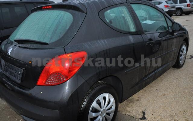 PEUGEOT 207 1.4 Trendy személygépkocsi - 1360cm3 Benzin 42310 4/12