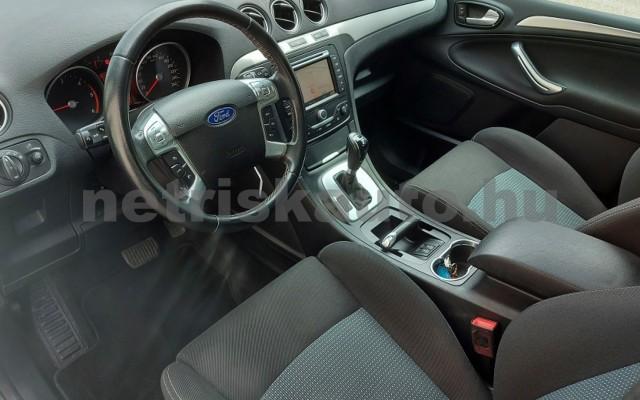 FORD S-Max 2.0 TDCi Trend Powershift személygépkocsi - 1997cm3 Diesel 101309 9/35
