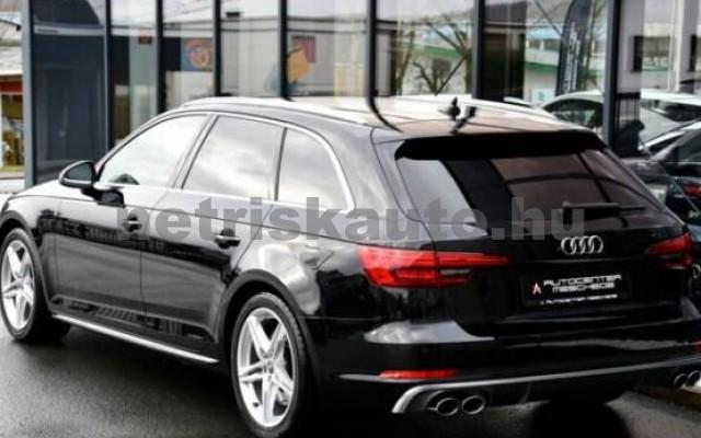 AUDI S4 3.0 TFSI quattro tiptronic személygépkocsi - 2995cm3 Benzin 42518 5/7