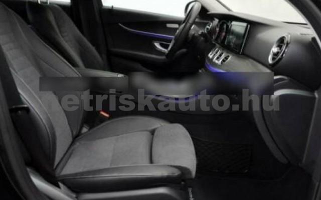 MERCEDES-BENZ E 400 személygépkocsi - 2925cm3 Diesel 105888 4/10