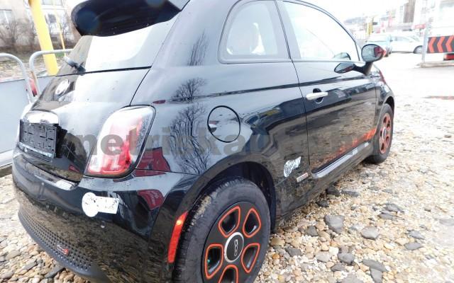 FIAT 500e 500e Aut. személygépkocsi - cm3 Kizárólag elektromos 29261 12/12
