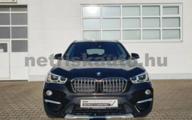 BMW X1 személygépkocsi - 1995cm3 Diesel 55719 2/7