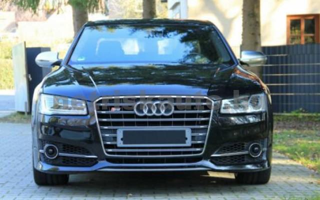 AUDI S8 személygépkocsi - 3993cm3 Benzin 42541 6/7