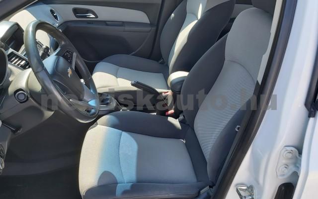 CHEVROLET Cruze 1.6 LS személygépkocsi - 1598cm3 Benzin 47430 10/12
