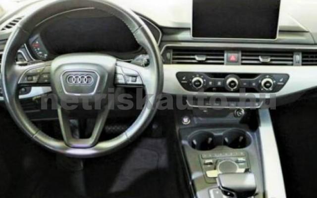 AUDI A4 2.0 TDI Basis S-tronic személygépkocsi - 1968cm3 Diesel 104630 10/12