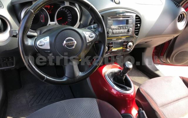 NISSAN Juke 1.5 dCi Acenta személygépkocsi - 1461cm3 Diesel 49987 12/12