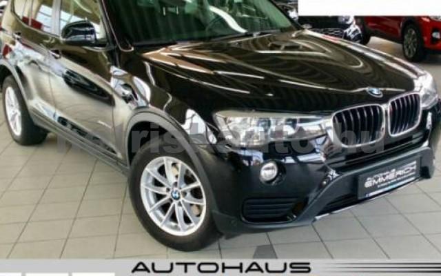 BMW X3 személygépkocsi - 1995cm3 Diesel 55731 2/7