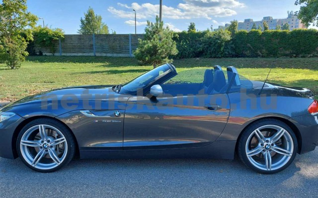 BMW Z4 személygépkocsi - 2979cm3 Benzin 52514 6/24
