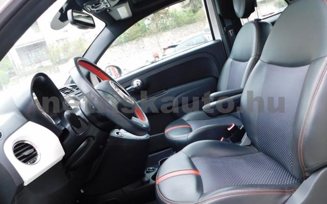 FIAT 500e 500e Aut. személygépkocsi - cm3 Kizárólag elektromos 83926 5/12