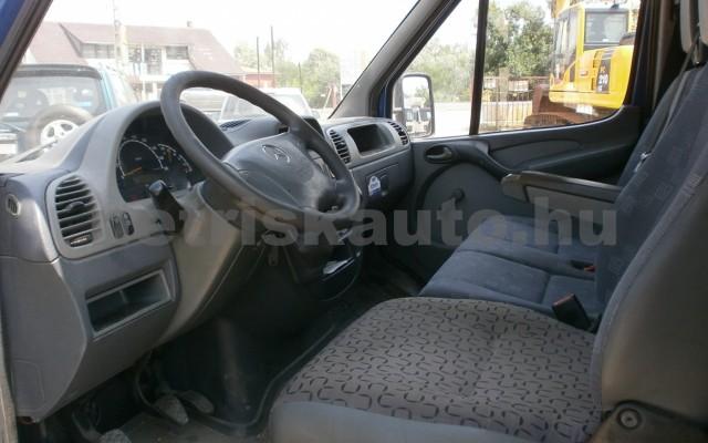 MERCEDES-BENZ Sprinter 308 CDI 903.612 tehergépkocsi 3,5t össztömegig - 2148cm3 Diesel 98329 5/7