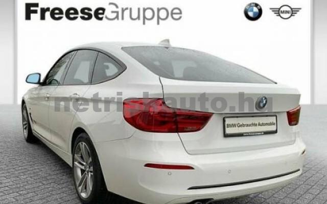 BMW 330 Gran Turismo személygépkocsi - 1998cm3 Benzin 42686 4/7