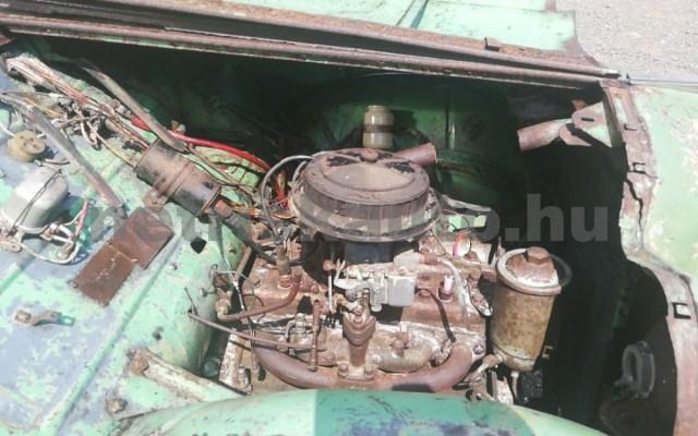 MOSZKVICS 401 személygépkocsi - 1070cm3 Benzin 44880 9/10