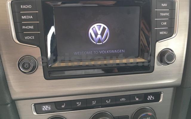 VW Golf 1.6 TDI BMT Comfortline DSG személygépkocsi - 1598cm3 Diesel 47400 10/12