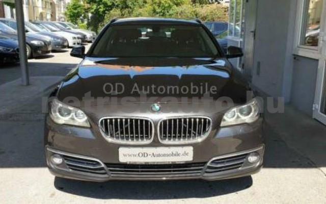 BMW 520 személygépkocsi - 1995cm3 Diesel 55505 2/7